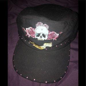 Disney's hat